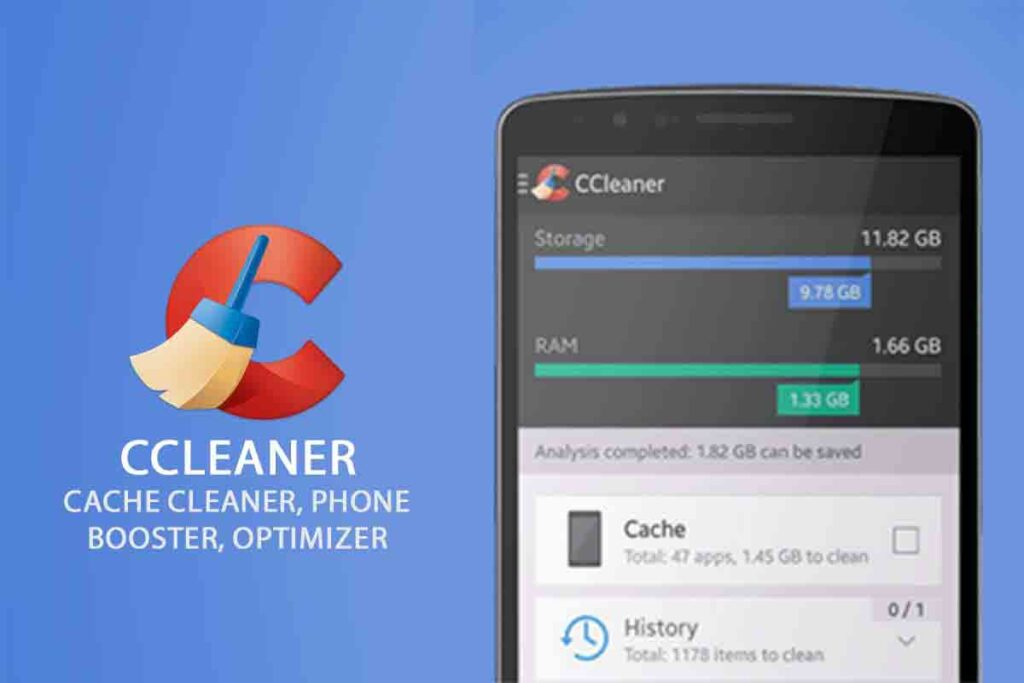best android cleaner app