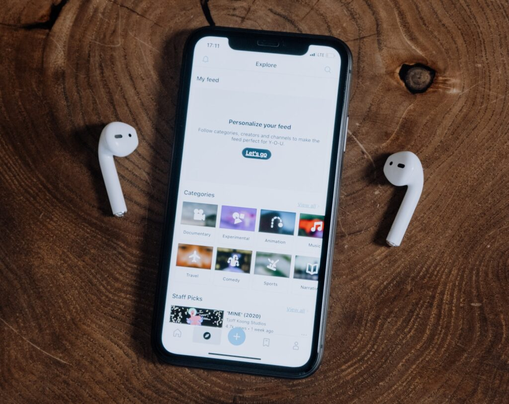 how to reset airpods