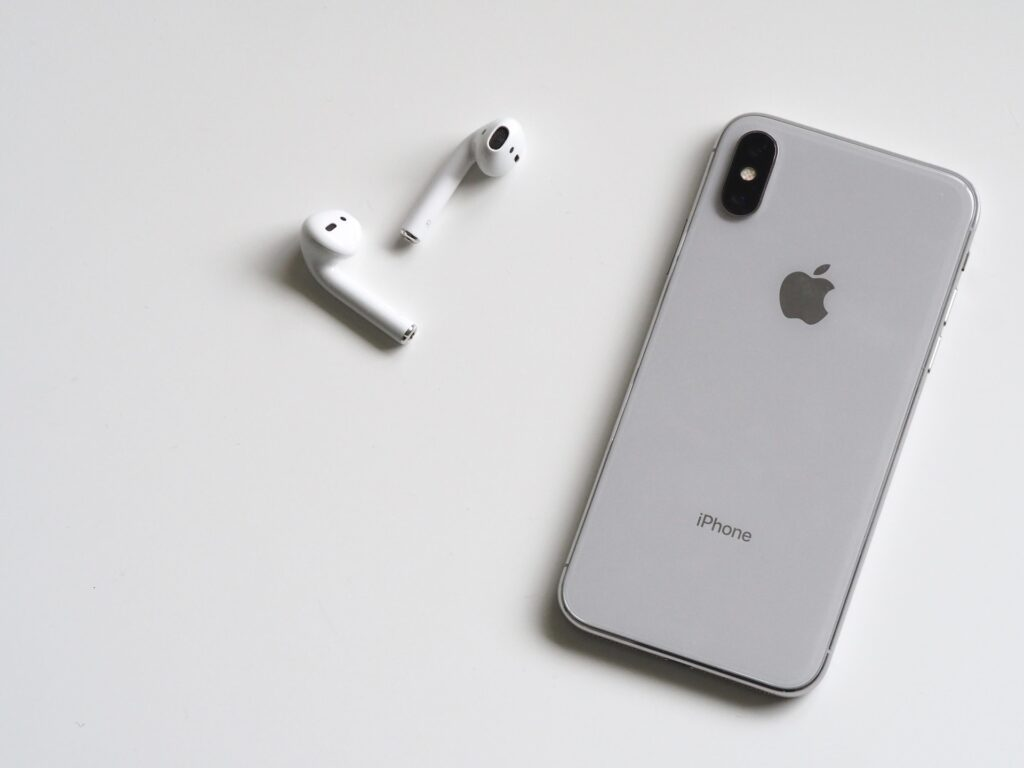 how to reset airpods,