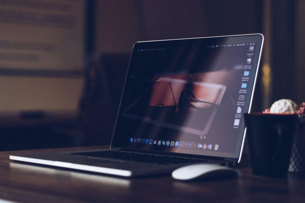 MacBook Camera not working
