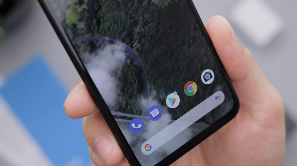 Android 10 Update Issues