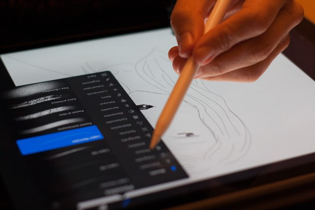 Apple Pencil not working